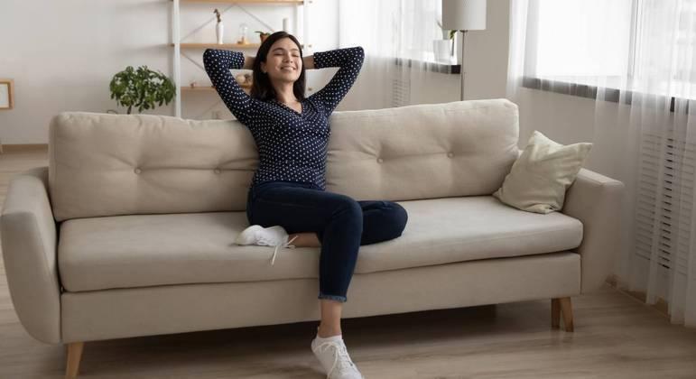 Em busca de um sofá novo? Confira 3 dicas essenciais para não errar na escolha