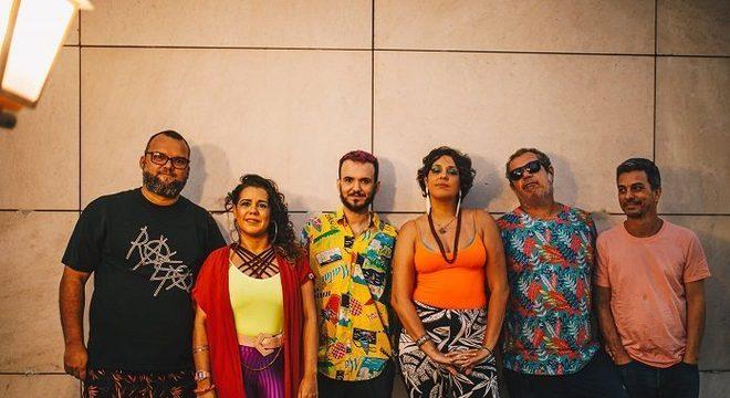 Em clima praiano, Ekena e Orquestra Greiosa lançam single em parceria