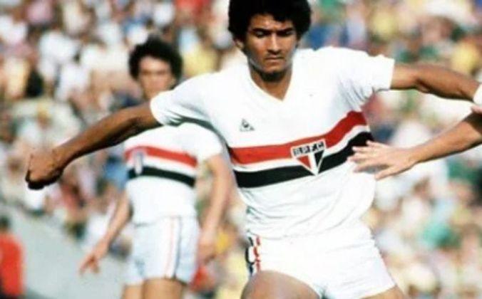 Em compensação, o São Paulo o Defensor em casa, por 2 a 1, com gols de Sávio e Everton. O gol dos uruguaios foi feito por Pablo Forlán, pai de Diego Forlán. (Na foto, o meia Everton, autor de um dos gols da partida).