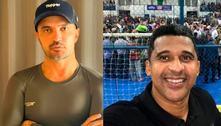 Falcão revela atrito com Manoel Tobias! Veja algumas das maiores tretas e rivalidades do mundo esportivo
