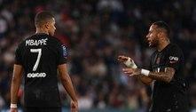 Mbappé x Neymar: Veja outras parcerias que já deram polêmica