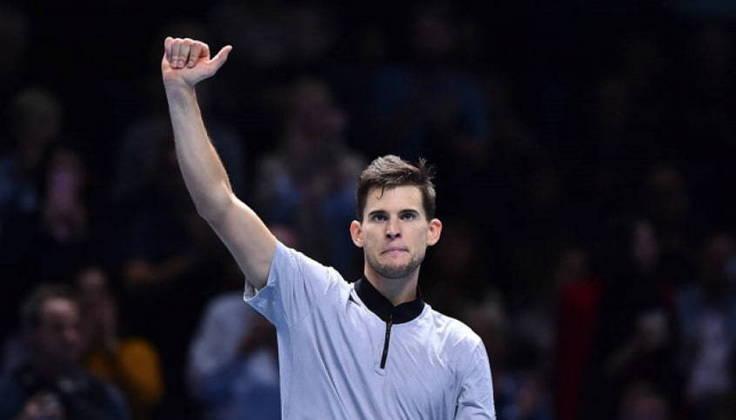 Em entrevista ao Tennis World, o número três do mundo no tênis, o austríaco Dominic Thiem se mostrou pessimista com o retorno do esporte este ano no circuito mundial, apenas para o começo de 2021.