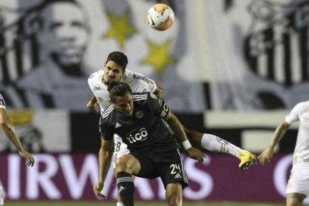 Em jogo isolado na quinta-feira, o Santos vai ao Paraguai jogar contra o Olimpia, pela Libertadores. O jogo acontece às 19;00 do horário de Brasília com transmissão da CONMEBOL TV.