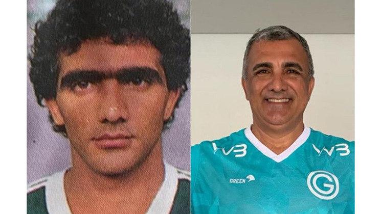 Em julho, o ex-jogador do Goiás, Tiãozinho faleceu vítima de Covid-19. Ele tinha 55 anos e atuou pelo clube na década de 1980.