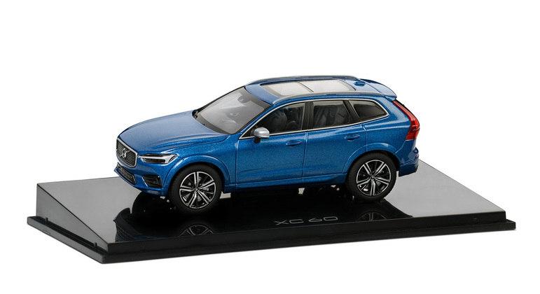 Rede de concessionários da Volvo também estará preparada para atender os clientes