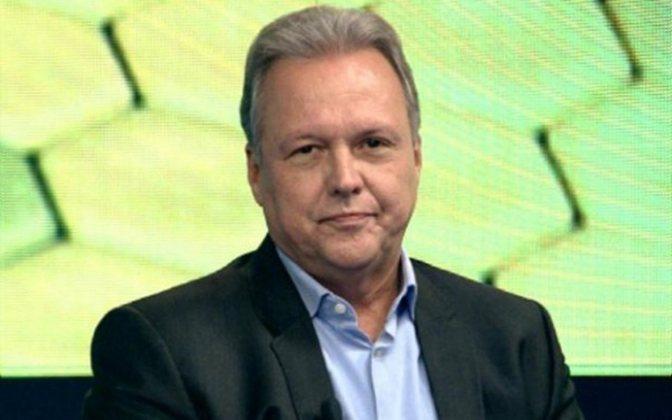 Em meio a mais uma rodada com polêmicas de arbitragem no Campeonato Brasileiro, o jornalista Renato Maurício Prado criticou duramente Leonardo Gaciba, chefe de arbitragem da CBF, e os árbitros do quadro da Federação. Segundo ele, a arbitragem do país é