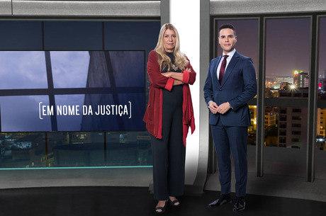 'Em Nome da Justiça' bate recorde de audiência