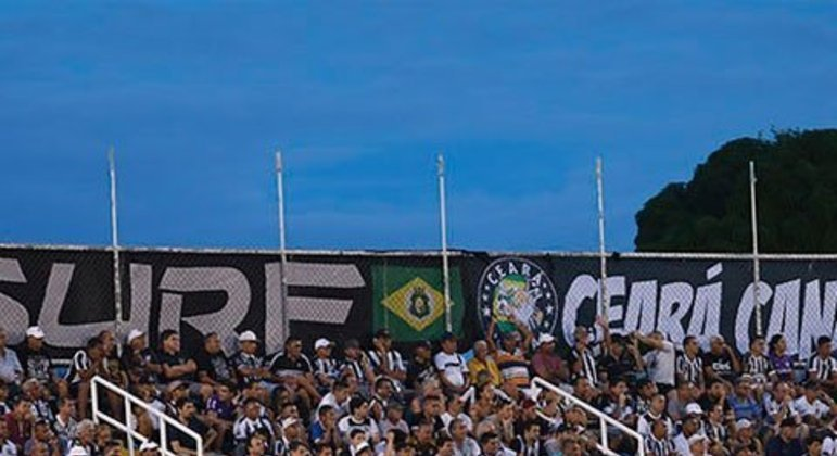 Em nono vem outro cearense. O Ceará, com média de público pagante de 21.217 (24 jogos), teve o segundo menor ticket médio: 17 reais.