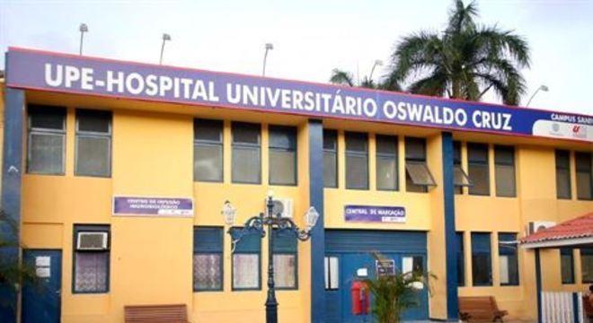 Em nota divulgada na noite desta quarta-feira (26), a SES-PE detalhou a situação dos três pacientes, que estão sendo observados