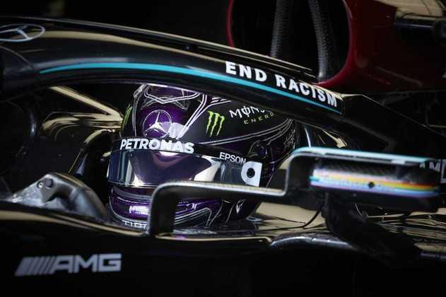 Em Nürburgring, Lewis Hamilton busca igualar o número de vitórias de Michael Schumacher