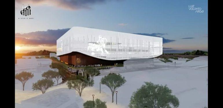 Em parceira com a empresa WTorre, o Santos idealizou um projeto de nova arena, no mesmo local onde hoje abriga a Vila Belmiro. E, se depender das primeiras imagens, o estádio ficará lindo. Confira a seguir: