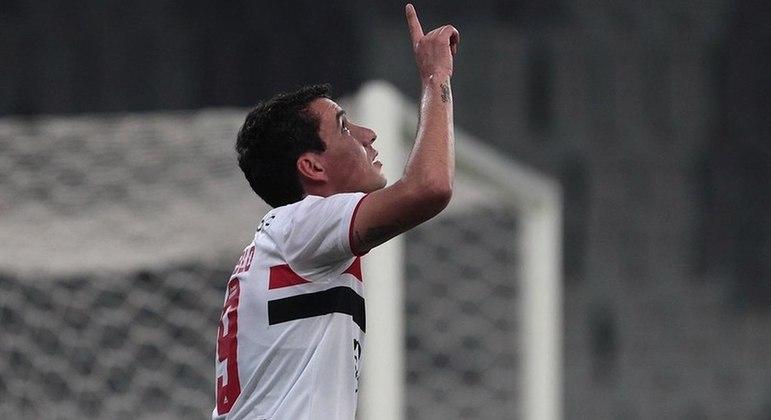 Torcida do São Paulo lamenta gol de Pablo contra o Sport; entenda