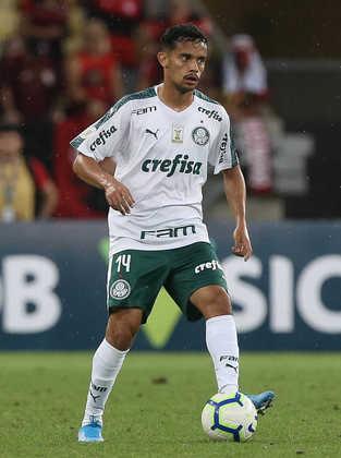 Em patrocínios, a vantagem é do Verdão: R$ 119 milhões contra R$ 79 milhões do Flamengo.