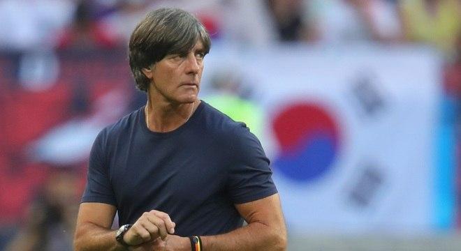 96e9d5dd8b Löw convoca Alemanha com seis trocas após fiasco na Copa - Esportes ...
