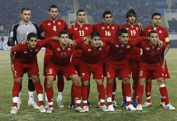 Em relação a Copas do Mundo, o Líbano nunca conseguiu classificar-se, com sete tentativas de 1994 a 2018.