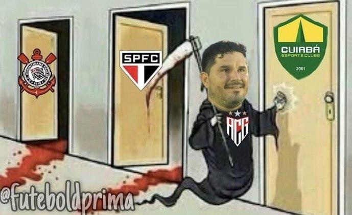 Em semana que venceu o Corinthians em duas oportunidades, time comandado por Barroca também superou o Tricolor na noite deste sábado e virou