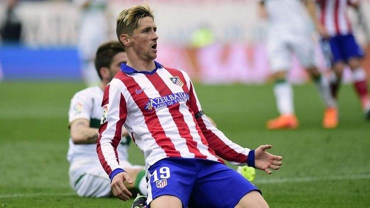 Em sua despedida do Atlético de Atlético de Madrid, Fernando Torres brilhou e fez dois gols no empate por 2 a 2 contra o Eibar, em 2018. Agora, na sua despedida do futebol... O Sagan Tosu levou uma goleada por 6 a 1 do Vissel Kobe no ano passado