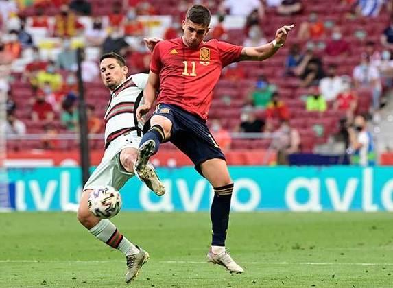 Em sua primeira temporada no Manchester City, Ferrán Torres conseguiu fazer boas partidas na equipe de Pep Guardiola, sendo campeão da Premier League e vice da Champions League. O jogador tornou-se uma peça importante na seleção espanhola, sendo convocado para a Eurocopa