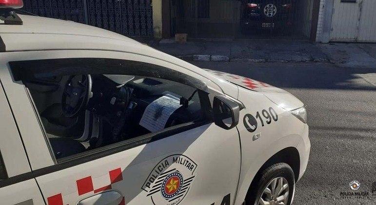 Em troca de tiros na zona sul de São Paulo, PM teve dois baleados e dois criminosos morreram