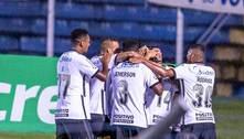 FPF confirma jogo do Corinthians para Volta Redonda nesta terça