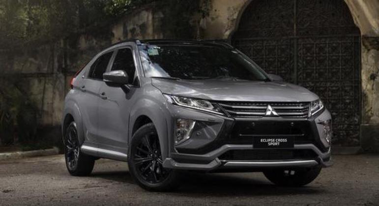 Crossover foi o décimo SUV médio mais vendido no ano passado