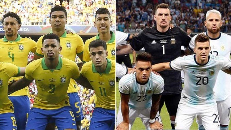 Em virtude da pandemia do Coronavírus, a Fifa cancelou no início da noite desta quarta-feira, 11, as duas primeiras rodadas das Eliminatórias sul-americanas para a Copa de 2022, no Catar, que estavam marcadas para começar no próximo dia 26.