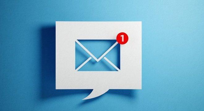E-mails são anacrônicos na China