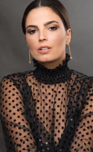 Emanuelle Araújo fará espetáculo musical e filme