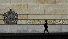 Britânico suspeito de espionagem para a Rússia é preso na Alemanha