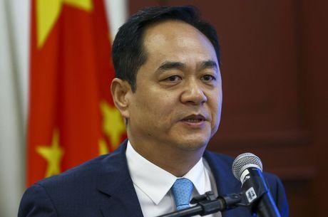 Yang Wanming aposta em mais negócios após pandemia