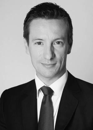 Embaixador italiano Luca Attanasio
