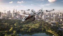 Embraer e FAB assinam acordo para desenvolvimento de drones