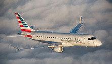 BNDES aprova crédito de R$ 450 mi para exportação de aviões