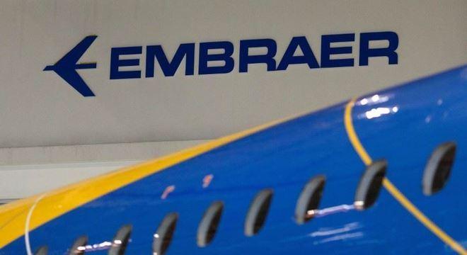 Embraer reajusta produção após acordo fim do acordo com a Boeing