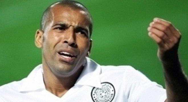 Emerson ganhou o apelido de Sheik por ter jogado na Seleção do Qatar