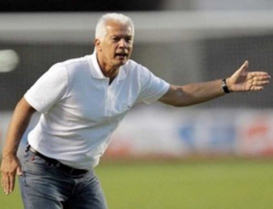 Emerson Leão - Palmeiras