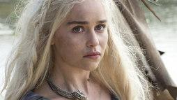 Emilia Clarke revela batalha contra aneurisma cerebral durante _Game of Thrones_ (Reprodução)