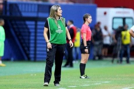 cff5e93fb6 Santos e time da Colômbia jogam final da Libertadores Feminina ...