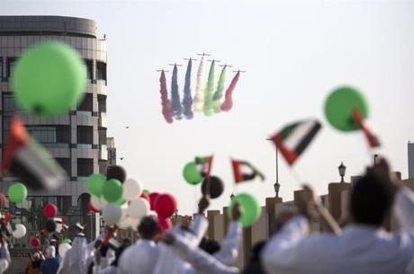 Emirados Árabes entraram em acordo com Israel
