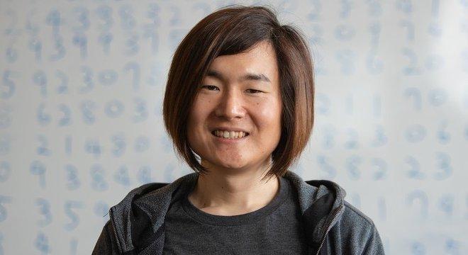 Emma Haruka Iwao é funcionária do Google no Japão
