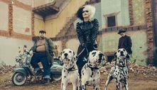 Disney divulga primeira imagem de Emma Stone como Cruella