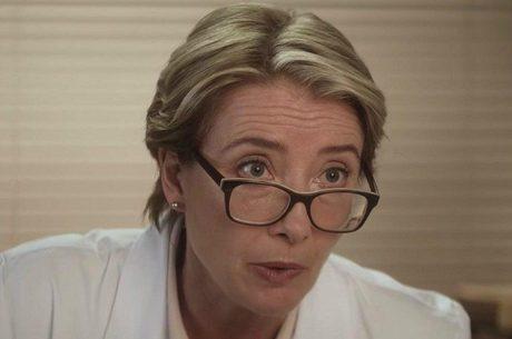 Emma Thompson exige papéis para mulheres mais velhas