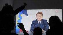 Macron estende medidas anti-covid em toda a França por 4 semanas