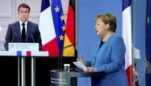 Aliados pedem explicações a EUA e Dinamarca por caso de espionagem