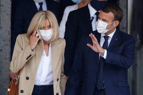 Partido de Macron pode não se eleger