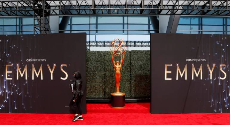 Emmy 2021: 'The Crown' e 'Ted Lasso' se destacam entre os vencedores