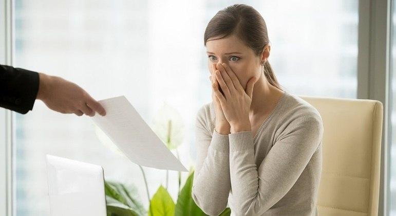 Trabalhadora ainda foi multada por litigância de má-fé