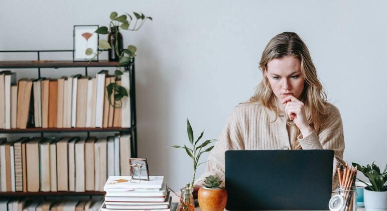 Apenas 20% dos profissionais da área de tecnologia são mulheres