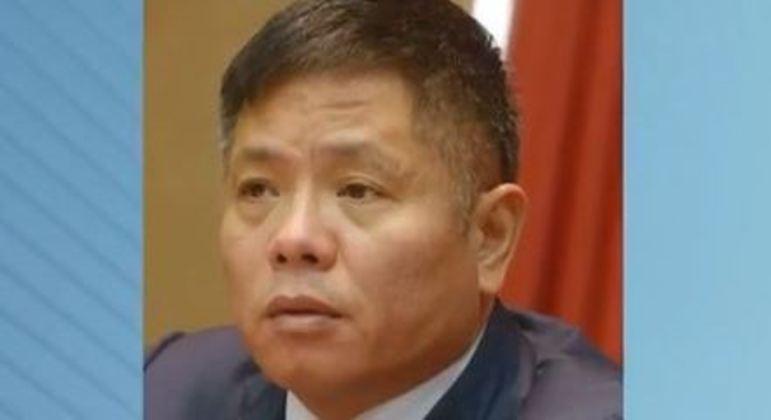 Polícia Civil prendeu 4 suspeitos de executar o empresário chinês na região central de SP