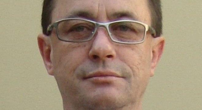 Sérgio Barbosa de Oliveira Júnior, de 58 anos, foi encontrado ainda vivo